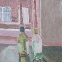 Wine Bottles (Amsterdam)